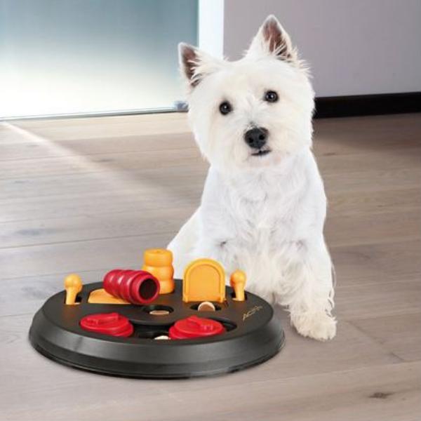 Trixie Dog Activity Flip Board